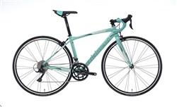 Bianchi Via Nirone 7 Dama Bianca Sora 2020 - Road Bike