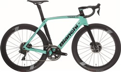 Product image for Bianchi Oltre XR4 Dura Ace Di2 Disc 2020 - Road Bike
