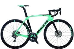 Bianchi Oltre XR3 Ultegra Di2 Disc 2020 - Road Bike