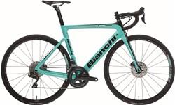 Bianchi Aria Ultegra Di2 Disc 2020 - Road Bike