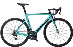 Bianchi Aria Ultegra 2020 - Road Bike