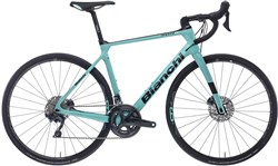 Product image for Bianchi Infinito XE Ultegra Disc 2020 - Road Bike