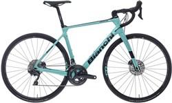Bianchi Infinito XE Ultegra Disc 2020 - Road Bike