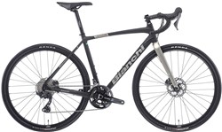 Bianchi Impulso Allroad GRX 810 Disc 2020 - Road Bike