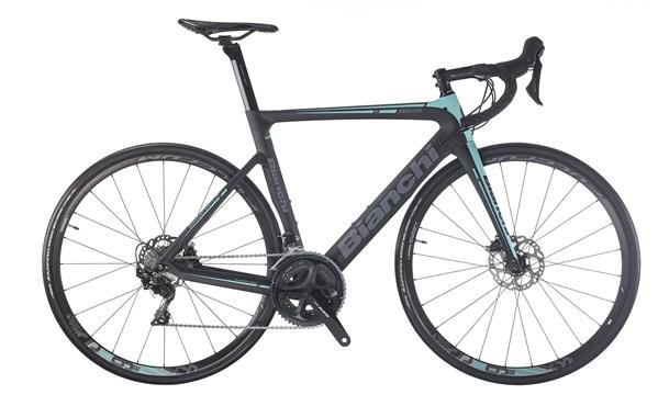 Bianchi Aero Race Bikes   0% APR Finance   Tredz Bikes