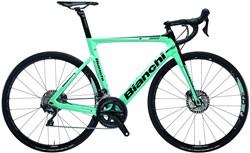 Product image for Bianchi Aria Aero Ultegra Disc 2020 - Road Bike