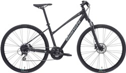 Product image for Bianchi C-Sport Cross 2 Womens 2020 - Hybrid Sports Bike