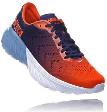 Hoka Mach 2 Running Shoes