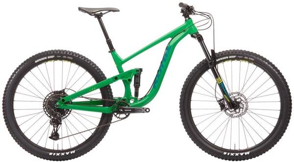 "Kona Process 134 AL 29"" Mountain Bike 2020 - Trail Full Suspension MTB"