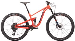 "Product image for Kona Process 134 AL/DL 29"" Mountain Bike 2020 - Trail Full Suspension MTB"