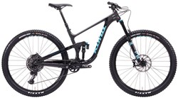 "Kona Process 134 CR 29"" Mountain Bike 2020 - Trail Full Suspension MTB"