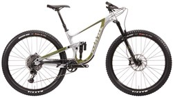 "Kona Process 134 CR/DL 29"" Mountain Bike 2020 - Trail Full Suspension MTB"