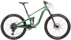 """Product image for Kona Process 134 DL 27.5"""" Mountain Bike 2020 - Trail Full Suspension MTB"""