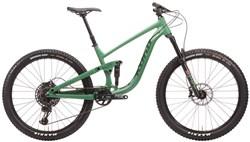 "Kona Process 134 DL 27.5"" Mountain Bike 2020 - Trail Full Suspension MTB"