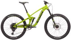 "Product image for Kona Process 153 27.5"" Mountain Bike 2020 - Enduro Full Suspension MTB"