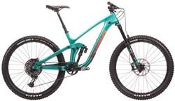 "Product image for Kona Process 153 CR 27.5"" Mountain Bike 2020 - Enduro Full Suspension MTB"
