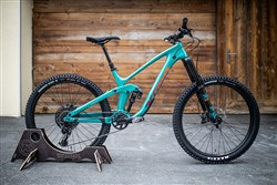 "Kona Process 153 CR 27.5"" Mountain Bike 2020 - Enduro Full Suspension MTB"