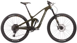 "Kona Process 153 CR 29"" Mountain Bike 2020 - Enduro Full Suspension MTB"
