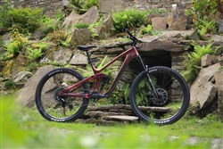 "Kona Process 153 CR/DL 27.5"" Mountain Bike 2020 - Enduro Full Suspension MTB"