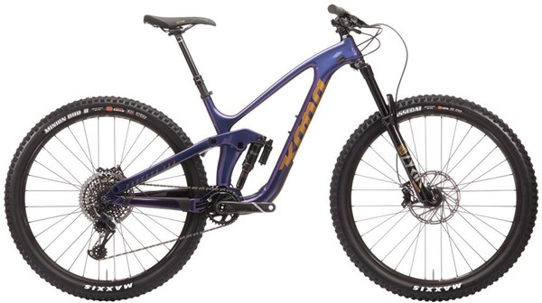 "Kona Process 153 CR/DL 29"" Mountain Bike 2020 - Enduro Full Suspension MTB"