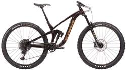 "Kona Process 153 DL 29"" Mountain Bike 2020 - Enduro Full Suspension MTB"