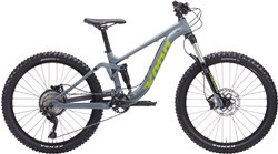 Product image for Kona Process 24w 2020 - Junior Full Suspension Bike