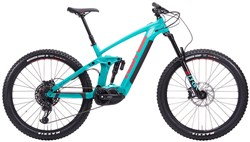 "Product image for Kona Remote 160 27.5"" 2020 - Electric Mountain Bike"