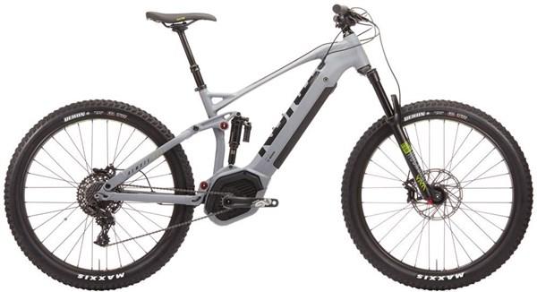 """Kona Remote Ctrl 27.5"""" 2020 - Electric Mountain Bike"""