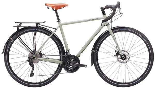 Kona Sutra 2020 - Touring Bike