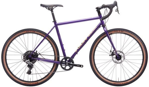 Kona Rove ST 2020 - Road Bike