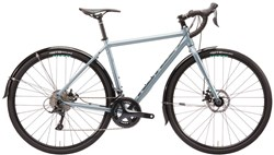 Product image for Kona Rove DL 2020 - Road Bike