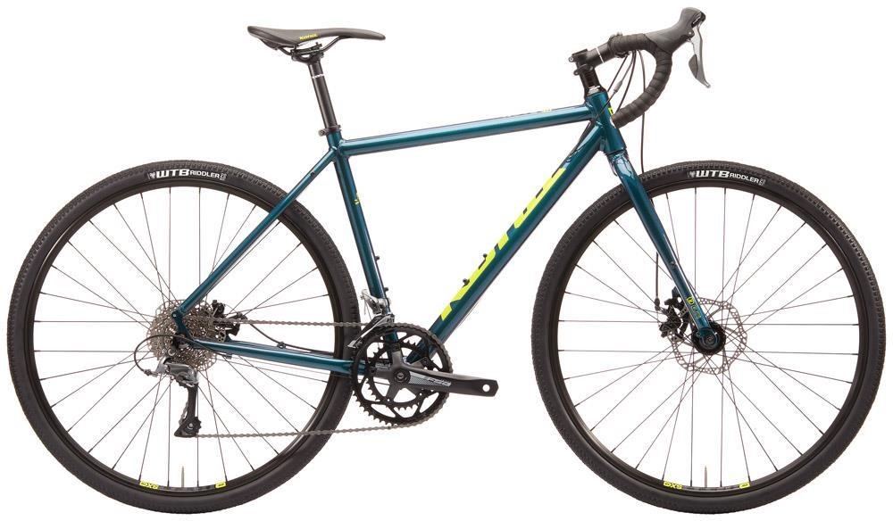 Kona Rove 2020 - Road Bike   Road bikes
