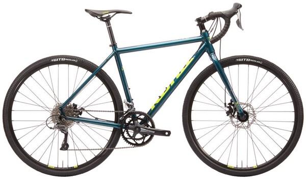 Kona Rove 2020 - Road Bike