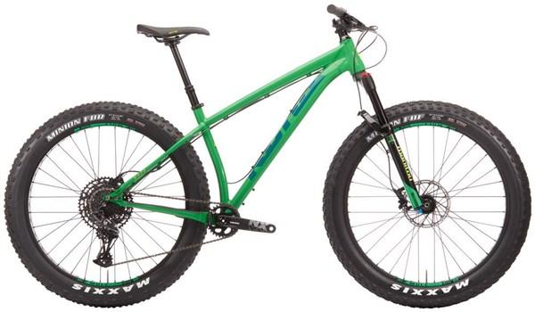 "Kona Wozo 27.5"" Mountain Bike 2020 - Fat Bike"