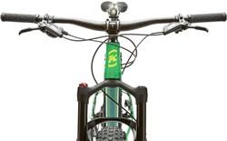 Kona Wozo Mountain Bike 2020 - Fat Bike
