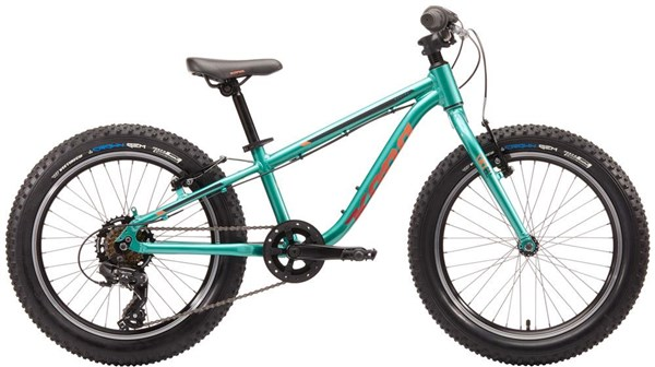 Kona Makena 20w 2020 - Kids Bike