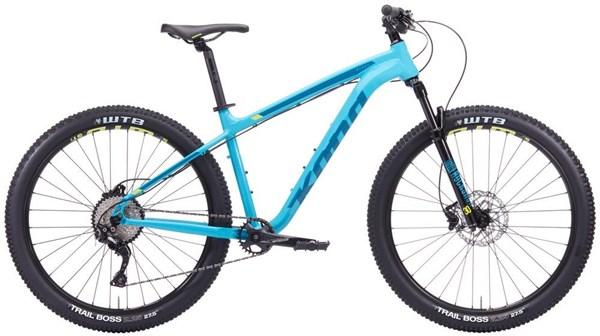 "Kona Blast 27.5"" Mountain Bike 2020 - Hardtail MTB"