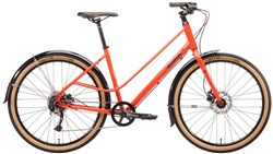 Kona Coco Womens 2020 - Hybrid Classic Bike