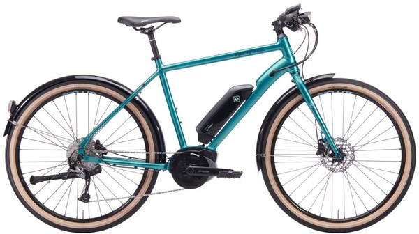 Kona Dew-E 2020 - Electric Road Bike
