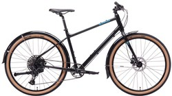 Product image for Kona Dew Deluxe 2020 - Hybrid Sports Bike