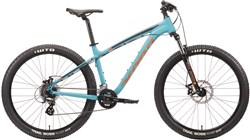 "Kona Lanai 27.5"" Mountain Bike 2020 - Hardtail MTB"
