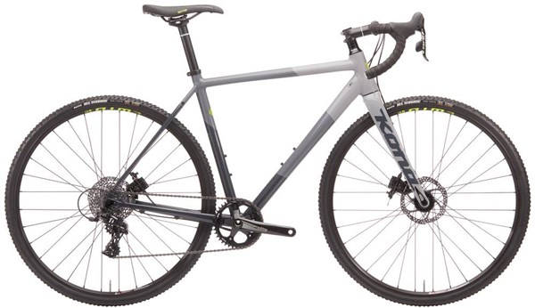 Kona Jake the Snake 2020 - Cyclocross Bike