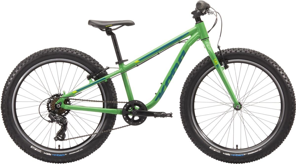 Kona Hula 24w 2020 - Junior Bike | City