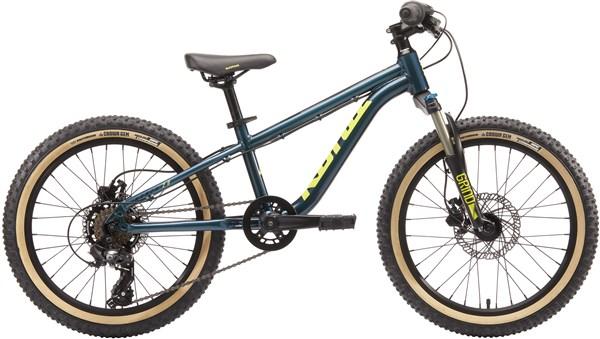 Kona Honzo 20w 2020 - Junior Bike | City