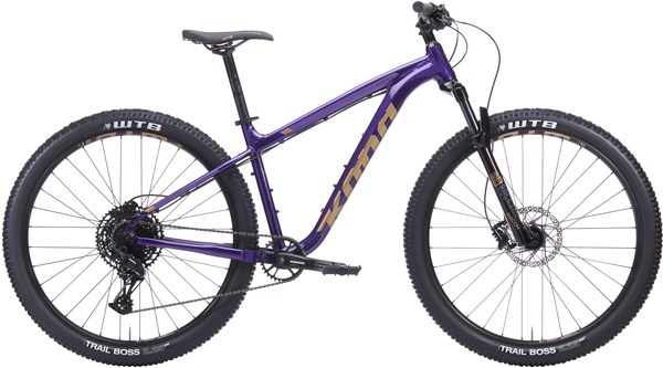 "Kona Kahuna 29"" Mountain Bike 2020 - Hardtail MTB"