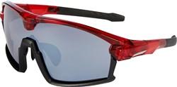 Madison Code Breaker 3 Lens Pack Cycling Glasses