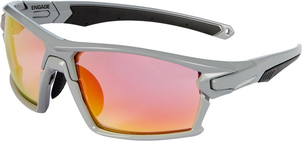 Madison Engage 3 Lens Pack Cycling Glasses