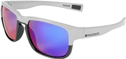 Madison Range Cycling Glasses