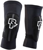 Race Face Indy Stealth Knee Guards