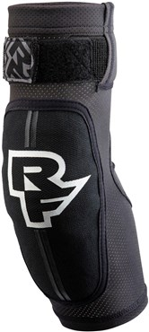 Race Face Indy Stealth Elbow Guards